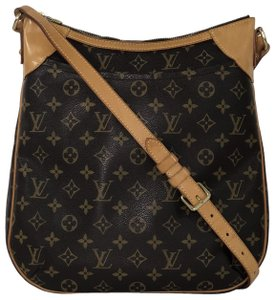 Louis Vuitton Odeon Odeon Mm Monogram Shoulder Cross Body Bag
