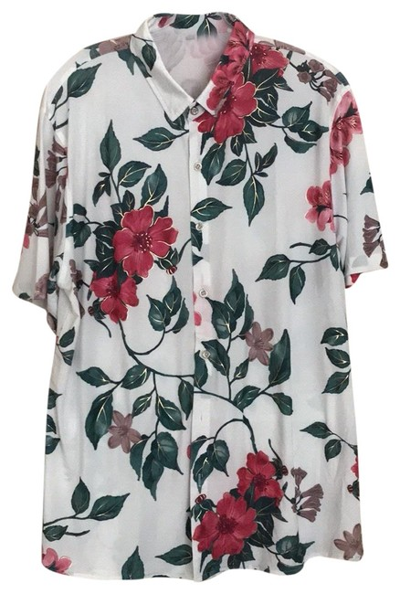 Preload https://img-static.tradesy.com/item/24874108/new-with-no-tag-mens-hawaii-shirt-polyester-button-down-top-size-16-xl-plus-0x-0-1-650-650.jpg