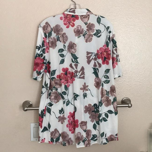 Unbranded Button Down Shirt Image 3