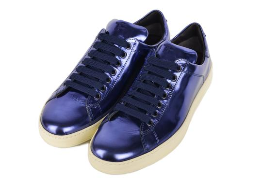 Tom Ford blue Athletic Image 2