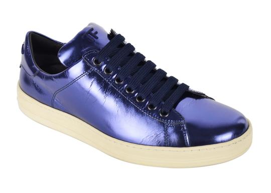 Tom Ford blue Athletic Image 3