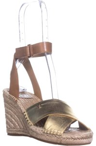 9bf56688f00 Tory Burch Wedges - Up to 90% off at Tradesy
