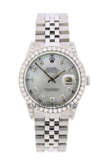 Preload https://img-static.tradesy.com/item/24874553/rolex-25ct-36mm-datejust-stainless-steel-w-box-and-appraisal-w-watch-0-0-540-540.jpg
