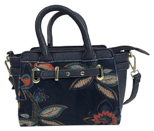 A New Day NAVY Travel Bag