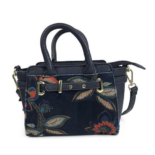 A New Day NAVY Travel Bag Image 1