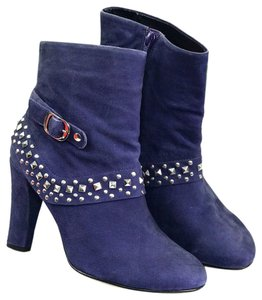 Ros Hommerson Blue/Purple Boots