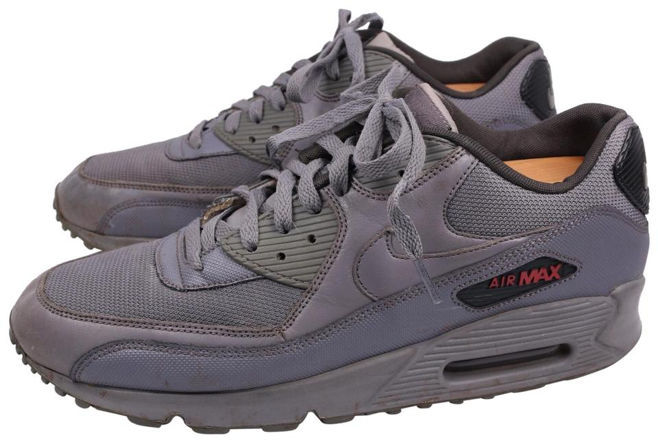 premium selection a2fbc f7976 Nike Gray Athletic Image 0 ...