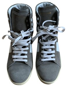 Saint Laurent grey Athletic