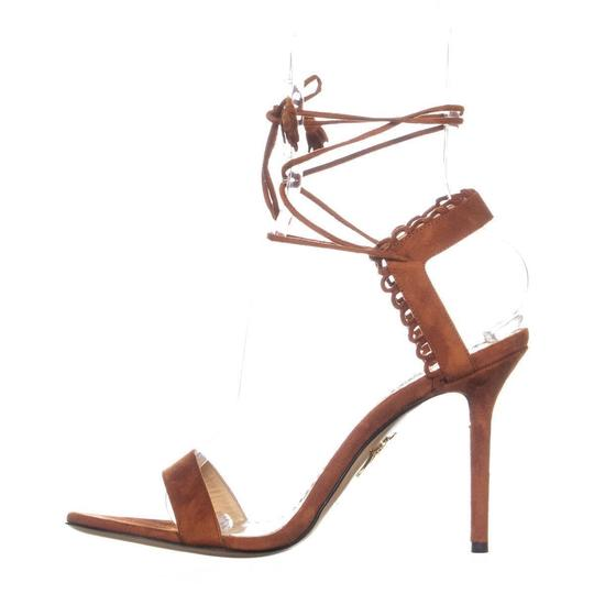 Charlotte Olympia Brown Pumps Image 2