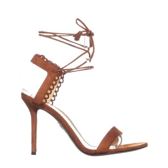 Charlotte Olympia Brown Pumps Image 3