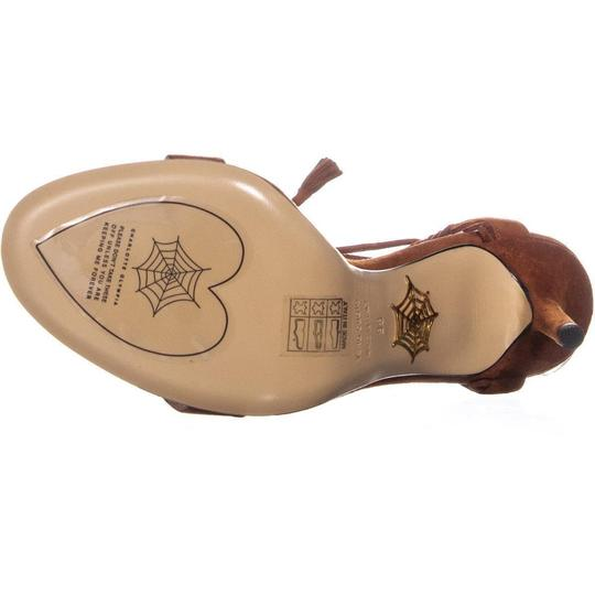 Charlotte Olympia Brown Pumps Image 4