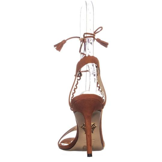 Charlotte Olympia Brown Pumps Image 5