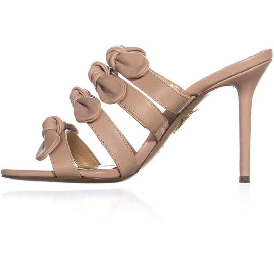 Charlotte Olympia Pink Mules Image 1