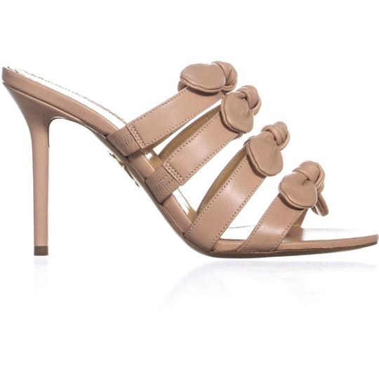 Charlotte Olympia Pink Mules Image 2
