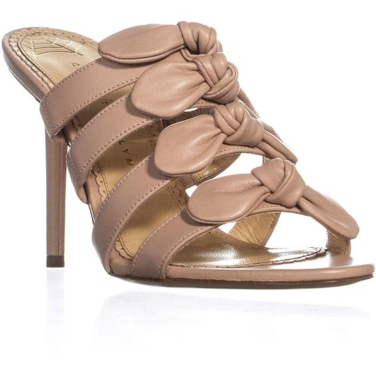 Charlotte Olympia Pink Mules Image 5