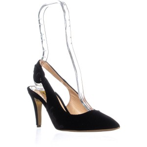Rupert Sanderson Black Pumps