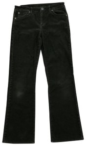 KUT from the Kloth Boot Cut Pants Green