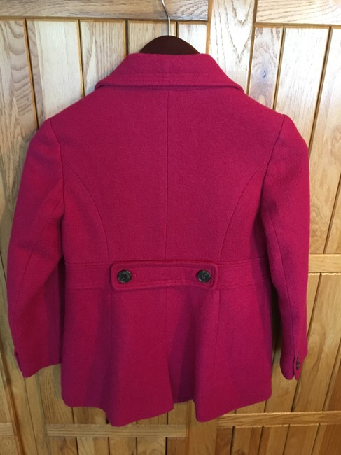 Ann Taylor LOFT Double Breasted Pea Coat Image 2