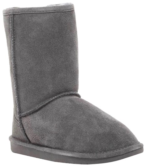 Preload https://img-static.tradesy.com/item/24875645/grey-genuine-suede-shearling-lined-bootsbooties-size-us-11-regular-m-b-0-3-540-540.jpg