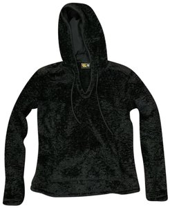 Mountain Hardwear monkey fleece hoodie