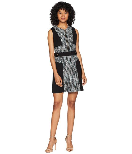 Preload https://img-static.tradesy.com/item/24876053/juicy-couture-black-label-high-waisted-tweed-w-ponte-mix-short-workoffice-dress-size-6-s-0-0-650-650.jpg