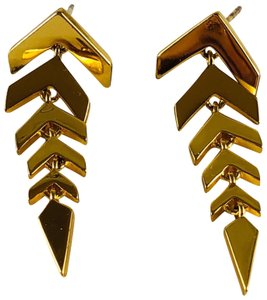 Anthropologie Anthropologie Spiked Earrings