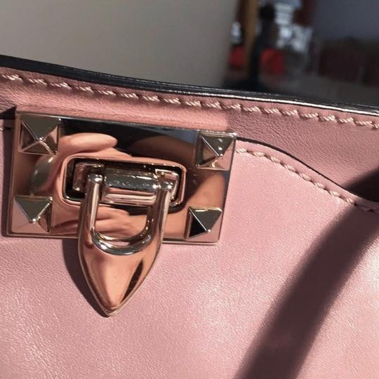 Valentino Tote in Dusty Light Pink Image 1