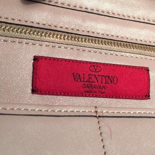 Valentino Tote in Dusty Light Pink Image 2