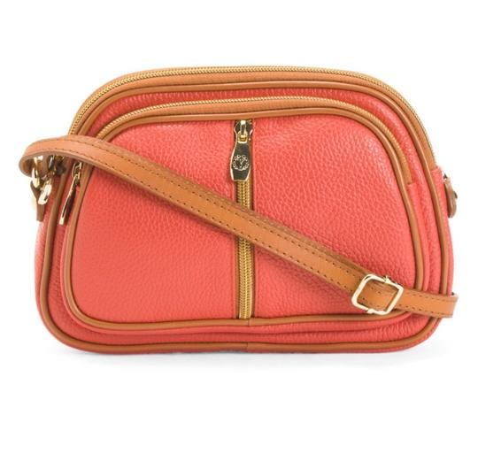 Preload https://img-static.tradesy.com/item/24876626/valentina-triple-entry-cross-body-bag-0-0-540-540.jpg