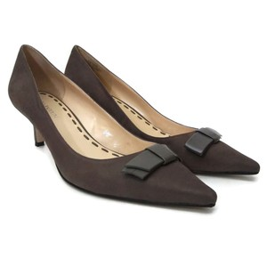 ef5b8ac603b ... Toe Patent Leather Formal Shoes.  49.00  89.00. US 9. Enzo Angiolini  Brown Formal