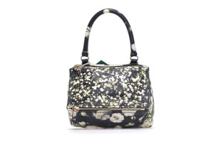 Givenchy Calfskin Tote in Black
