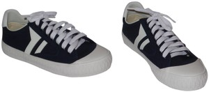 Céline NAVY BLUE AND WHITE Athletic