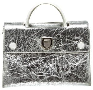 Silver Dior Bags - Up to 90% off at Tradesy 67a86210c3a40