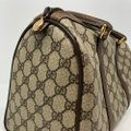 Gucci Vintage Sherry Web Doctor Satchel Gucci Vintage Sherry Web Doctor Satchel Image 5