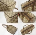 Gucci Vintage Sherry Web Doctor Satchel Gucci Vintage Sherry Web Doctor Satchel Image 9