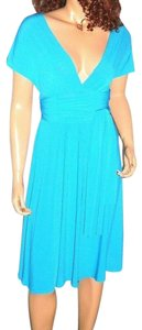 unbranded Convertible Wrap Around Infinity Dress