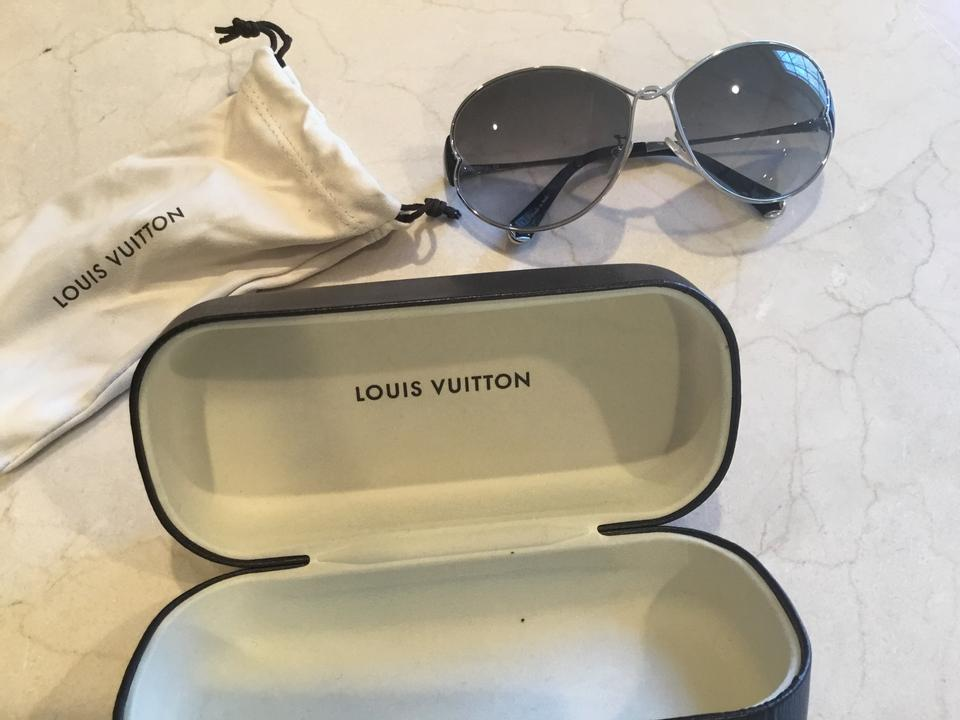 0547269e8ec Louis Vuitton Daisy Gradient Sunglasses Image 5. 123456