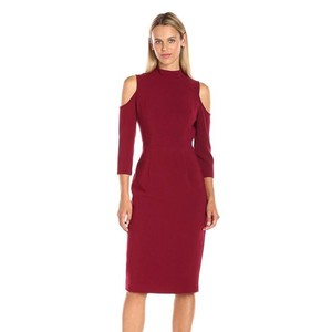 5b5e87be485a Red Black Halo Cocktail Dresses - Up to 70% off a Tradesy