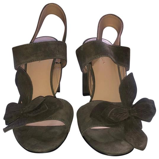 Preload https://img-static.tradesy.com/item/24878826/ann-taylor-camo-green-joy-suede-flower-heeled-sandals-size-us-55-regular-m-b-0-3-540-540.jpg