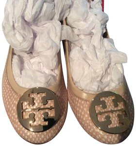 Tory Burch *Reduced 8/5*** Cream Flats