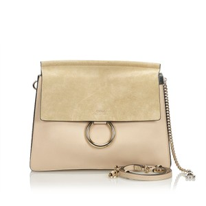 Chloé 9aclcx002 Shoulder Bag