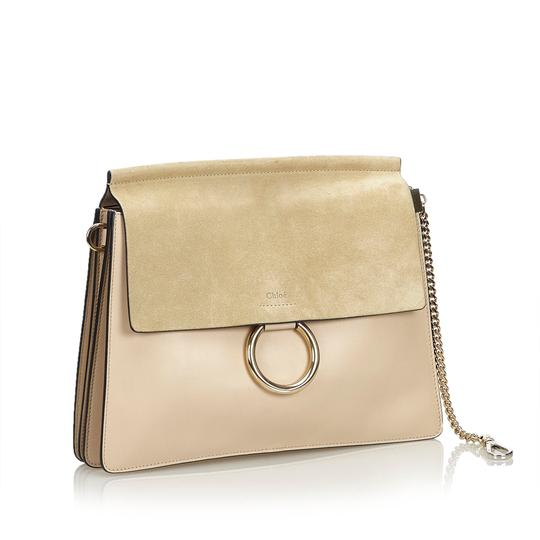 Chloé 9aclcx002 Shoulder Bag Image 1