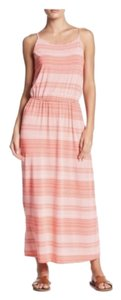 Coral Maxi Dress by 14th & Union Maxi