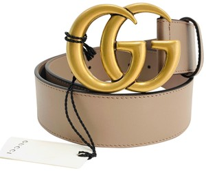 4cfd4c5f9e3 Pink Gucci Belts - Up to 70% off at Tradesy (Page 3)