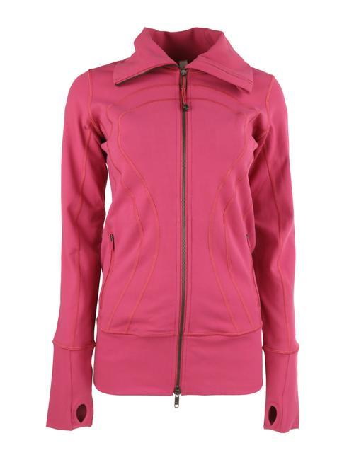 Item - Pink Stride Activewear Outerwear Size 6 (S)