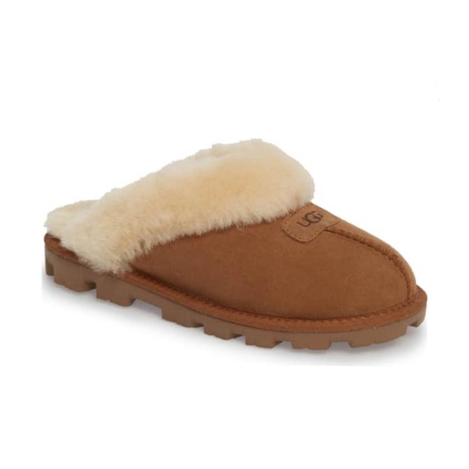 89ea92cacbd UGG Australia Chestnut Coquette Slippers Boots/Booties Size US 10 Regular  (M, B) 24% off retail