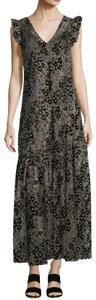 Black Maxi Dress by Opening Ceremony