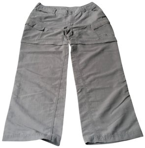 The North Face shorts/cargo pants