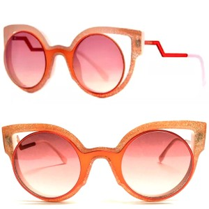 3c69c8305d3 Women s Orange Sunglasses - Up to 70% off at Tradesy