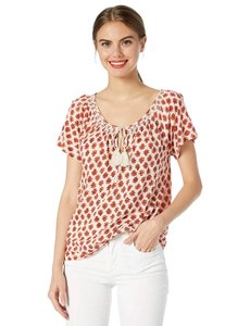 Lucky Brand Top Natural Multi